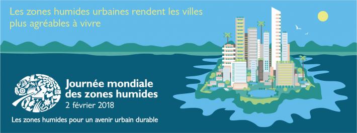 L'Algérie célèbre la Journée mondiale des zones humides