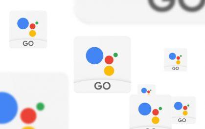 Assistant Go : Google lance une version « lite » de son assistant pour smartphones.