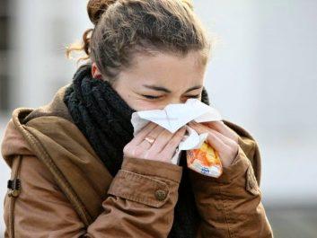 Grippe saisonnière : 2 autres victimes, le bilan passe à 25 morts