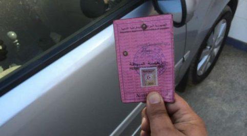 Le permis à points : entrée en vigueur début Mars prochain