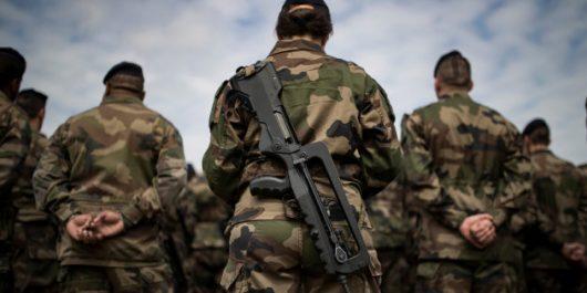 Les dépenses militaires en baisse dans la région MENA