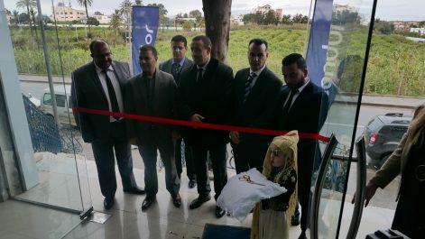 Le leader algérien poursuit son envol « Condor» inaugure son 142ème Showroom à Alger