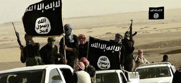Syrie: l'armée annonce avoir chassé Daech de deux provinces