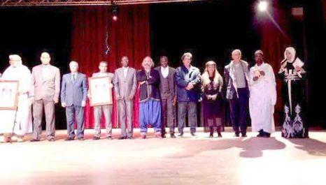Journées théâtrales maghrébines «le Palmier d'Or» à Adrar : Coup d'envoi de la neuvième édition