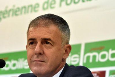 Alcaraz dénonce la Fédération Algérienne auprès de la FIFA