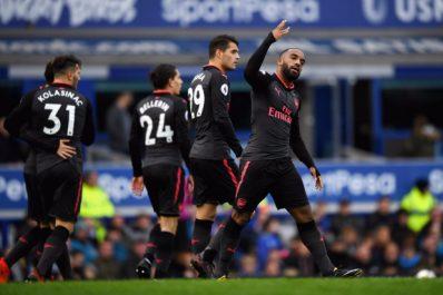 Arsenal : Coup dur pour Lacazette
