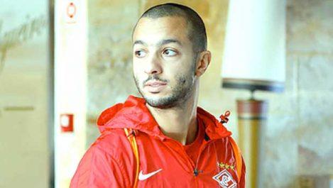 Hanni : «Le Spartak Moscou m'ouvrira d'autres horizons à l'avenir»