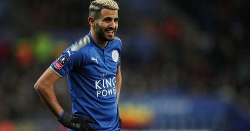 Hazard pour remplacer Mahrez à Leicester ?
