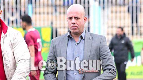 JSK / Mellal : «Cette qualification aura un impact important sur l'aspect psychologique des joueurs»
