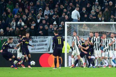 Juventus – Benatia : «ça fait très mal»