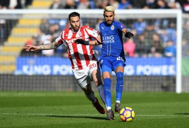 Leicester City : Ce message fort envoyé à Mahrez après son transfert avorté
