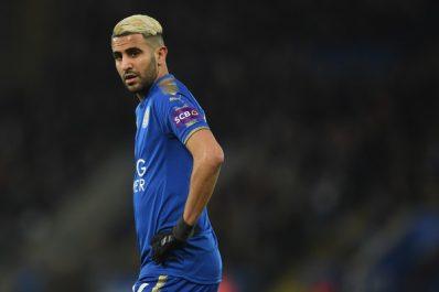 Leicester City de Mahrez affrontera Chelsea en FA Cup