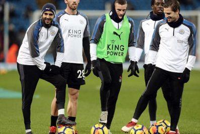 Leicester – Danny Simpson : «Riyad est de son propre chef venu nous parler»