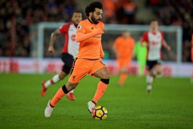 Liverpool : Salah affole les compteurs