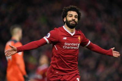 Liverpool : Salah explique pourquoi il marque plus de buts cette saison