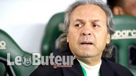 Madjer : «C'est d'un commun accord avec la FAF que le match de la Tanzanie a été programmé au 5-Juillet»