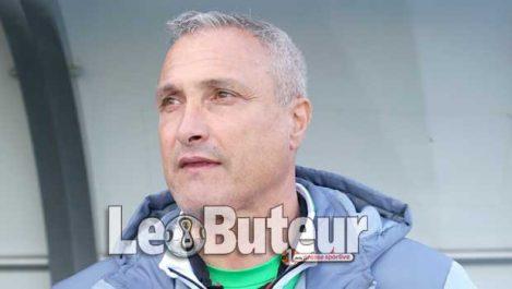 MCA / Casoni : «Le Mouloudia n'aura que des finales jusqu'à la fin de saison»