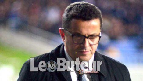 MCA / Kaci Saïd fait taire la rumeur : «Si je savais que je dois arranger des matches, j'arrêterai le football»