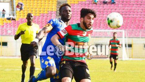 MCA : Karaoui : «Avec le soutien des Chnaoua, on mettra plus de trois buts aux Congolais»