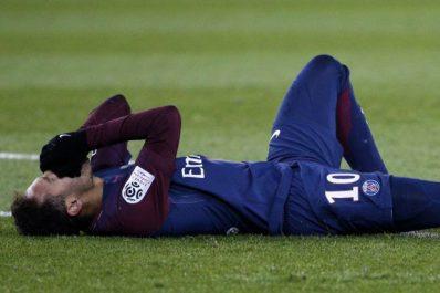PSG : Des nouvelles sur la blessure de Neymar