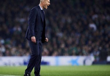 Real Madrid : Zidane fait une annonce pour son avenir !