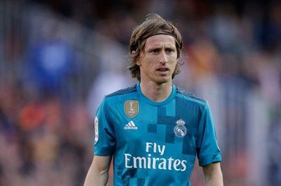 Cérémonie du ballon d'or ce soir: Les Champions du monde encore doublés par Modric?