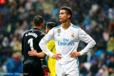 Real-PSG : Le message de Ronaldo aux supporteurs