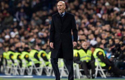 Real : Un ancien du club pour remplacer Zidane en cas de départ ?