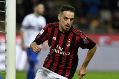 Serie A : Un solide AC Milan s'offre la Sampdoria