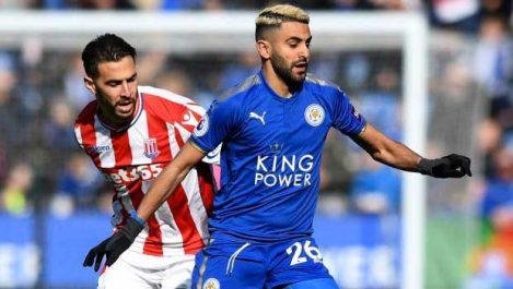 Leicester City: « Son transfert avorté à Manchester City pèse dans les performances et le rendement de Mahrez »