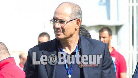 USMA : La direction dément pour Badou Zaki