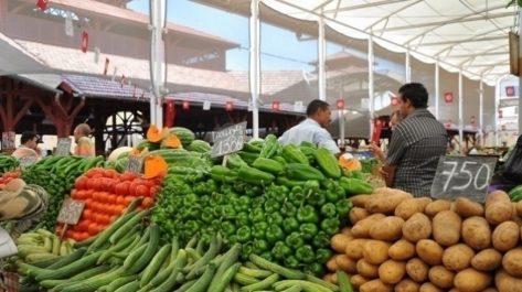 Fruits et légumes – un seul responsable à la flambée des prix : la neige !
