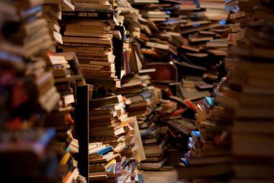Une collecte de livres à Tamenrasset