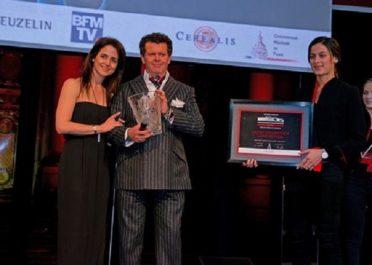Festival Automobile International : Le « Grand Prix du Design » pour le patron du design de Land Rover