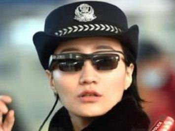 La Chine équipe ses policiers de lunettes de soleil capables de reconnaître des criminels