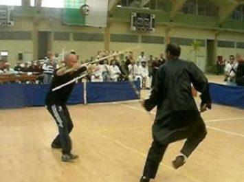 Sport du matreg : un guide en cours d'élaboration à la Fédération des jeux et sports traditionnels