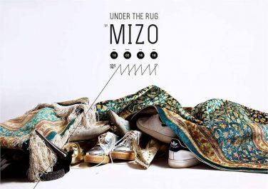 L'artiste Mizo dévoile ses œuvres à Alger