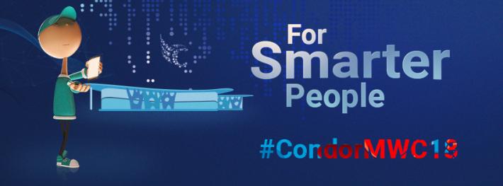Condor, lance quatre nouveaux smartphones