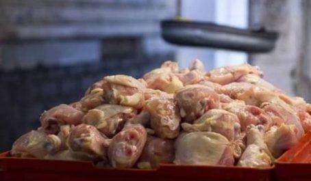 El Othmania : Saisie de plus de trois quintaux de viande impropre