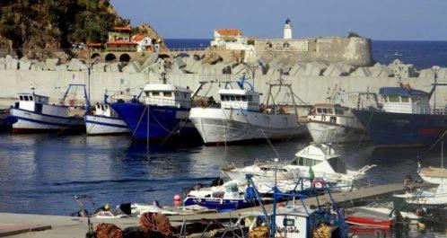 Skikda : Réouverture du port de pêche de Stora