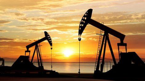 Légère hausse du prix du pétrole