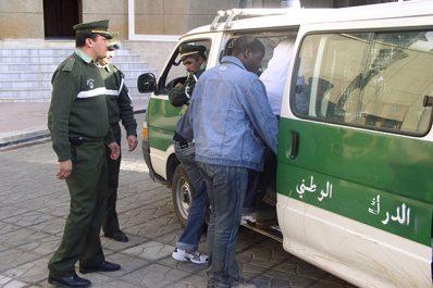 1.100 migrants nigériens rapatriés vers leur pays