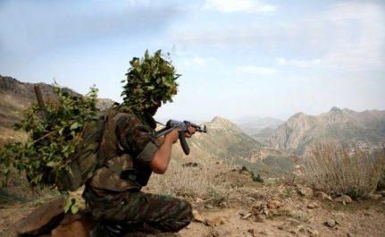 Un terroriste abattu à Jijel, un autre se rend à Tamanrasset