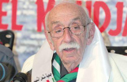 Doyen des Scouts algériens : Le moudjahid Réda Bestandji est décédé