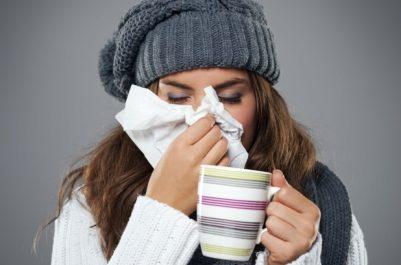 Santé : Quand le rhume se transforme en sinusite