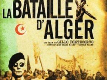 Le film «La Bataille d'Alger» projeté à Londres