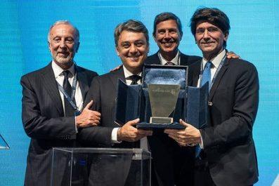 Volkswagen Group : Une année 2017 pleine d'éloges pour SEAT