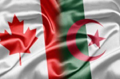 Algérie-Canada : Vers le renforcement des relations économiques