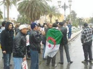 Adrar: Les chômeurs bloquent le complexe gazier de Reggane