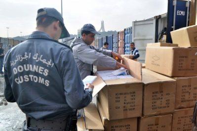 Fraude: des opérateurs importent au nom de ministères et d'ambassades